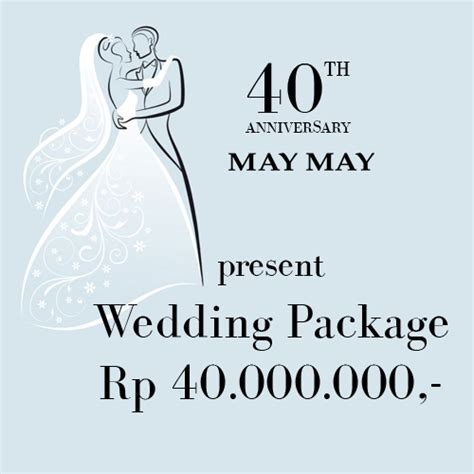 Weddingku Luminaire by Weddingku Komunitas Wedding Honeymoon Indonesia