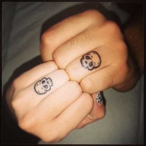 is a finger tattoo a bad idea 25 great ideas about heart tattoo on finger on pinterest