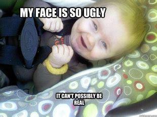 Ugly Baby Meme - mieszne w chuj memes