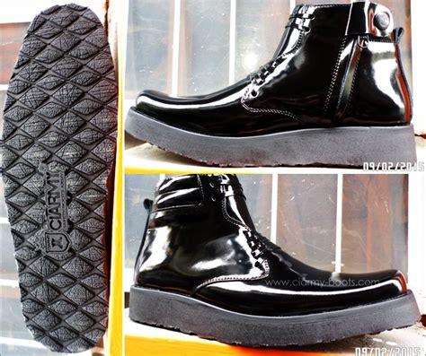 Sepatu Pdh Bandung jual sepatu pdh sol rata sepatu ciarmy