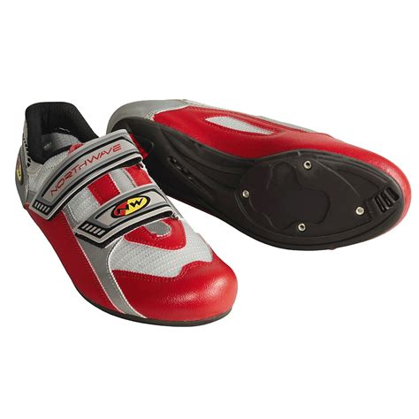 road bike shoe northwave road cycling shoes for 1129c save 43