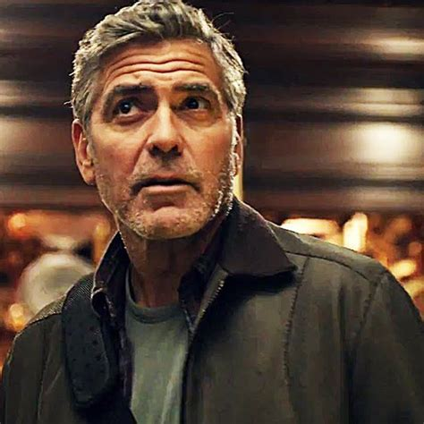 George Clooney And Say It Isnt So by See George Clooney In New Tomorrowland Trailer What