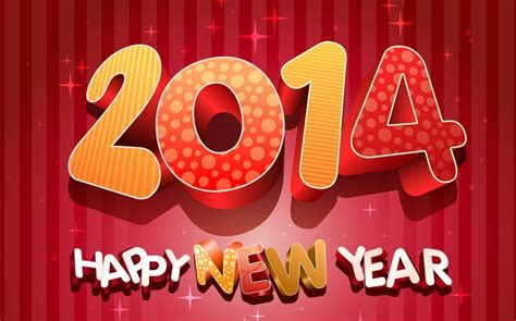 themes happy new year 2014 happy new year 2014 theme desktop wallpaper view
