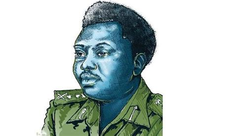 biography of murtala ramat muhammed remembering murtala mohammed
