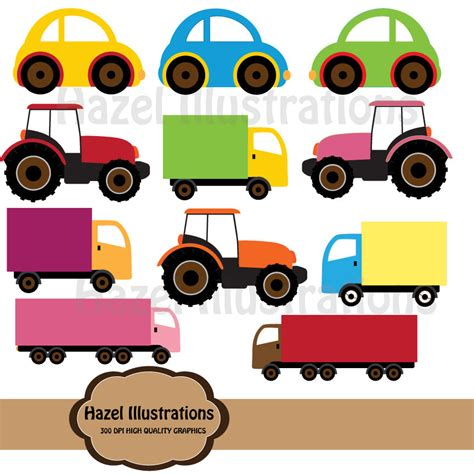 car toy clipart toy clipart big car pencil and in color toy clipart big car