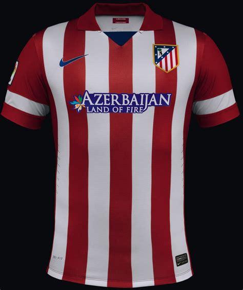 Iphone 7 Atletico Madrid Home Nike Hardcase images atletico madrid new nike 2013 14 home away kits