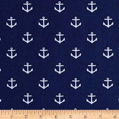fabric pattern anchor 17 best images about nautical quilt ideas on pinterest