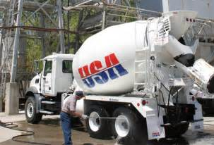 Piedmont Truck Accessories Danville Va Ready Mix Usa Donates Concrete Mixing Truck To
