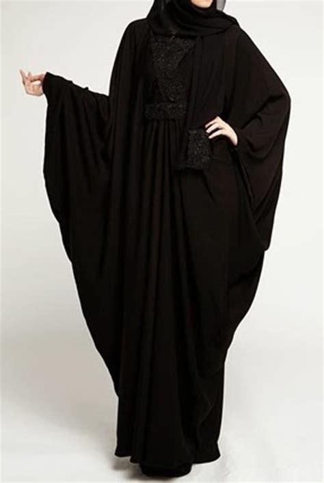 Abaya Saudi 38 simple black plain abaya designs 2016 2017 islamic burka style