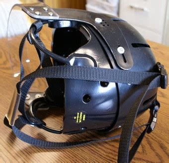 Special Needs Helmet Accessories Chin Straps Amp Face Shields
