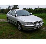 1998 Volvo S40  User Reviews CarGurus