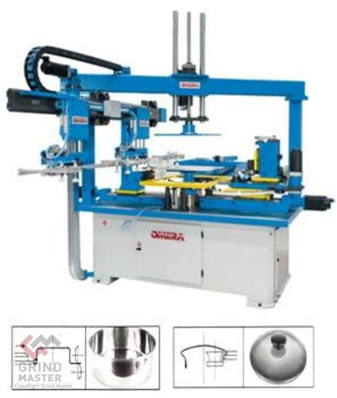 beading machine automatic trimming beading machine for sheet metal parts