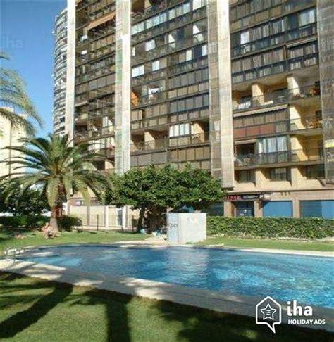 appartments in benidorm flat apartments for rent in benidorm iha 40671