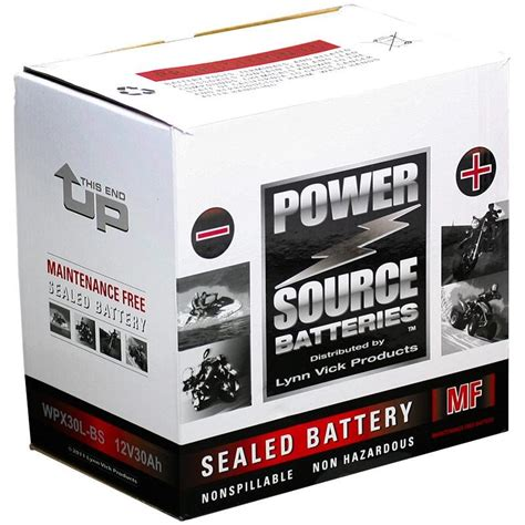Battery For Harley Davidson Road King by 2003 Flhpi Road King Motorcycle Battery For Harley