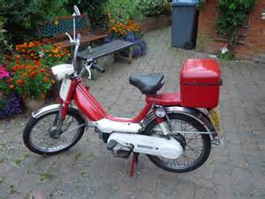 Honda Moped For Sale Honda Pa50 Camino Moped Sold 1979 On Car And Classic Uk