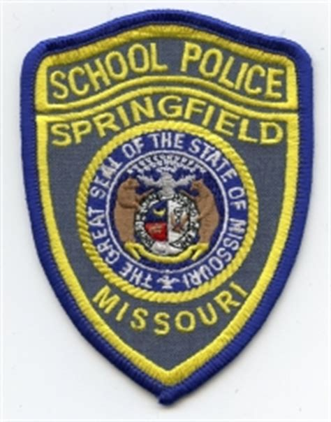 Arrest Records Springfield Mo Ben S Patch Collection