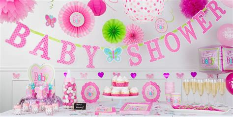 City Baby Shower Supplies by Welcome Baby Baby Shower Decorations City