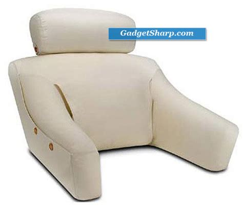 reading bed pillow 7 multifunctional bed pillows for reading in bed gadget