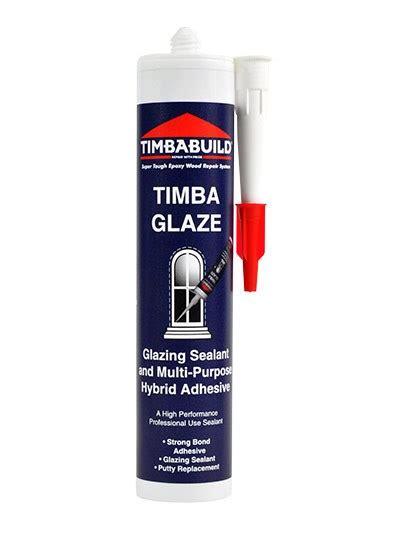 Mba Glazing by Timbabuild Timbaglaze 290ml Timbabuild Australia
