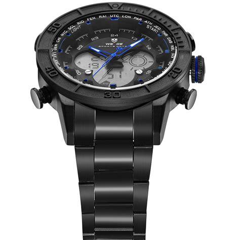 Timbangan Dapur Digital Stainless Steel Krischef weide jam tangan digital analog stainless steel wh6308 black blue jakartanotebook