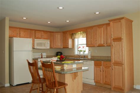 natural oak kitchen cabinets kitchen awesome natural oak kitchen cabinets natural wood