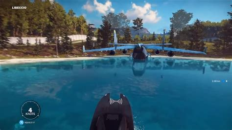 Garage Just Cause 3 Just Cause 3 Where To Find Squalo X7 Location Guide