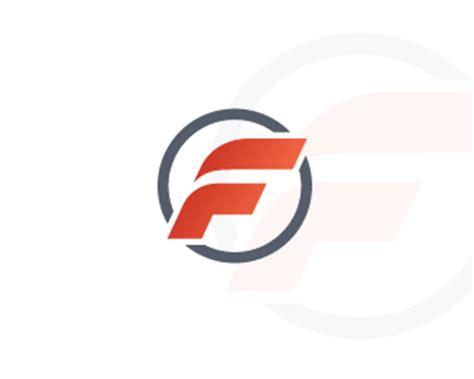 design logo huruf f f letter logo fitspear designed by axicron brandcrowd