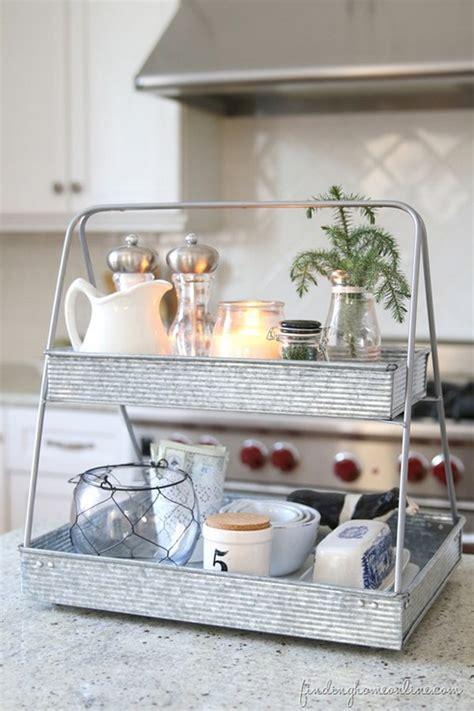 kitchen countertop organization ideas storage friendly organization ideas for your kitchen