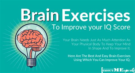 the better brain solution how to start now at any age to and prevent insulin resistance of the brain sharpen cognitive function and avoid memory loss books 8 brain exercises to improve your iq score