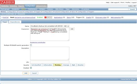 video tutorial zabbix step by step tutorial on integrating zabbix with