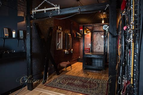 dungeon bedrooms photos play rooms chicago dungeon rentals