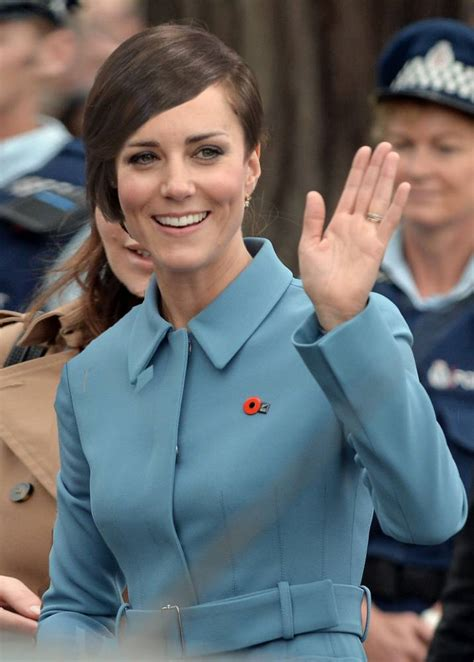 student haircuts cambridge 5 short hairstyles kate middleton should definitely try