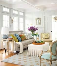 bright living room makeovers design