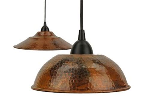 copper kitchen lighting 3 copper pendants over the kitchen island copper sink and