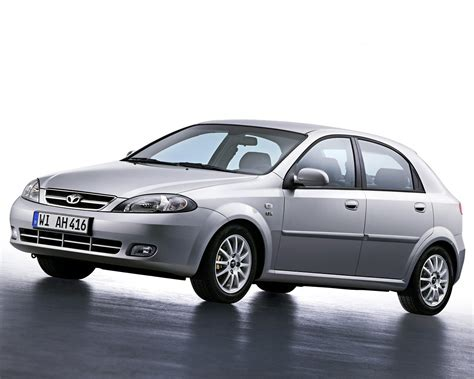 how it works cars 2004 suzuki daewoo lacetti parental controls daewoo autos spezifikationen technische daten