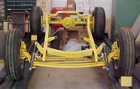 frame chassis 1928, 1929, 1930, 1931 model a ford car
