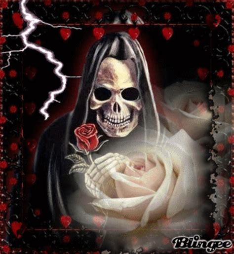 imagenes egipcias de la muerte santa muerte animated pictures for sharing 102878885
