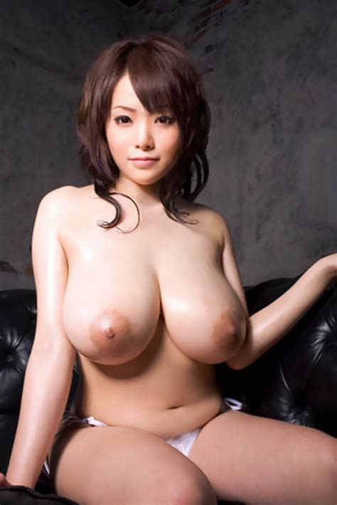 Stacked Japanese Beauty Huge Boobs Luscious