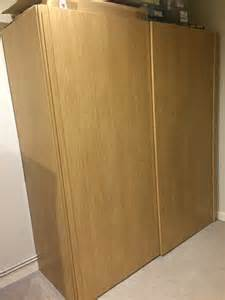 Sliding Door Wardrobe Sale Sliding Wardrobe Doors One Door Fully Posot Class