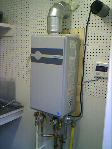 Plumbing Tankless Water Heater by Call Us For Free Estimate