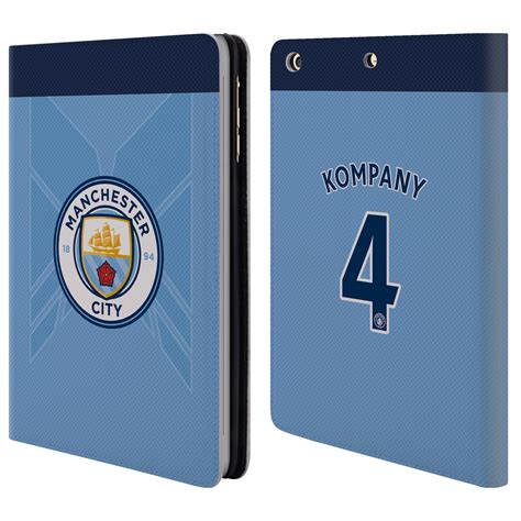 official manchester city 2016 191019929x official manchester city man city fc player home kit 2016 17 group 1 leather book wallet case