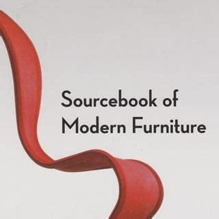 Sourcebook Of Modern Furniture Glendon Good Sourcebook Of Modern Furniture