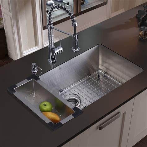 wayfair kitchen sinks