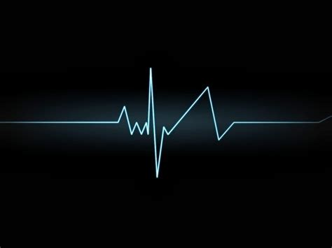 beat template template backgrounds heartbeat graph slide background