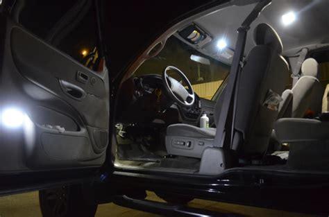 Interior Led Lights For Trucks by De3175 Led Bulb 4 Smd Led Festoon Festoon Specialty