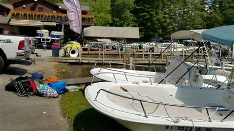 lake george ski boat rental chic s marina boat and jet ski rentals lake george bolton