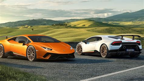 Lamborghini X by 2017 Lamborghini Huracan Performante 3 Wallpaper Hd Car