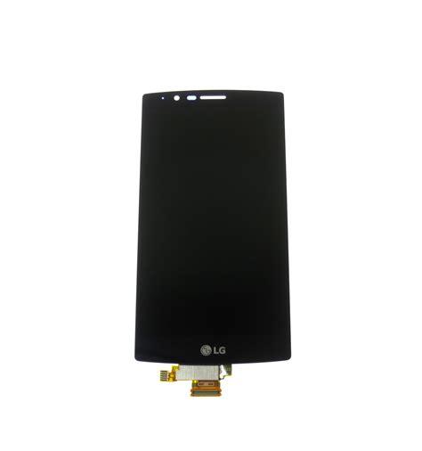 Led Touch Black lcd touch screen black oem for lg h815 g4 lcdpartner