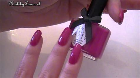 gelnagels lakken how to nagels lakken