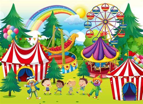 el circo con ventanas unidad did 225 ctica del circo sesi 243 n quot nos vamos al circo quot educaci 243 n 2 0